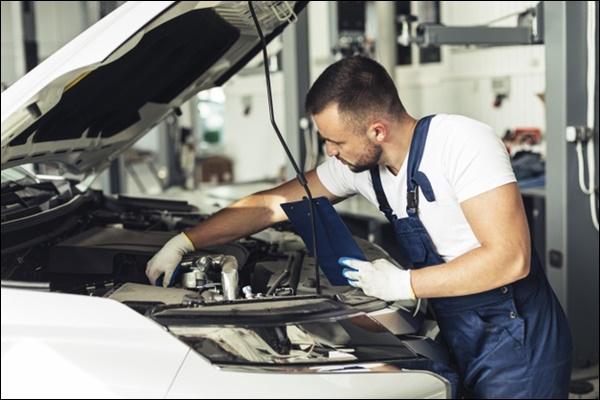 Những bộ phận dễ bị hỏng hóc nhất trên ô tô